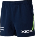 Shorts Antony1 Navy/Lime oder A.Blue