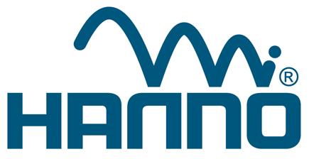 Hanno Tischtennis-Logo