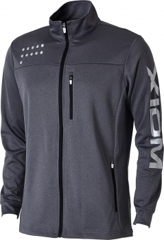 Trainingsanzug Clark (grau)